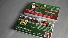 Bbq Business Cards Case Study Brazilian Bbq Alx Creative Marketing Agency