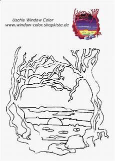 Window Color Malvorlagen Fussball Landschaft Vorlagen 1