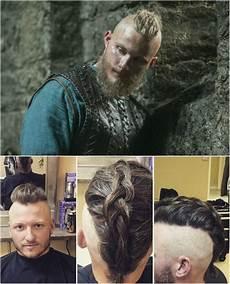 männer frisuren wikinger wikinger frisuren ideen flechtfrisuren f 252 r frauen und