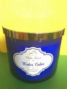 Bath And Body Works Sales Lead Job Description Bath And Body Works Winter Cedar Candle Large Full Size 3 Wick