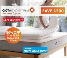 dormeo s plus memory foam mattress