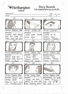 Sample Video Storyboard Video Production Storyboards Google Search Storyboard