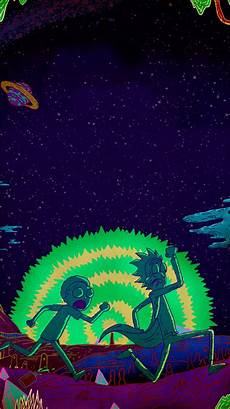 rick and morty iphone xs max wallpaper rick and morty wallpapers the best 75 images in 2018