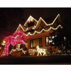 Warm White Christmas Lights Outdoor Warm White 100 Led 200 Led Solar Powered Fairy String