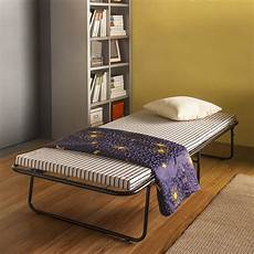 2017 ikayaa portable single folding guest bed cot with