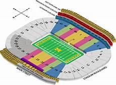 University Of Michigan Big House Seating Chart The University Of Michigan Online Ticket Office Online