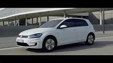 2019 Vw E Golf by 2019 New Volkswagen E Golf Facelift Presentation