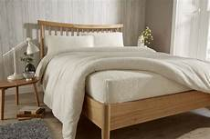 teddy fleece fitted sheets cozy warm bed linen