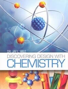 Chemistry Cover Page Designs Discovering Design With Chemistry Berean Builders 060710
