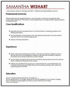 How To Get A Job With No Experience Teenager Cv Sample With No Job Experience Myperfectcv Job Resume