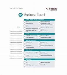 Business Trip Agenda Template 8 Travel Agenda Templates Free Sample Example Format