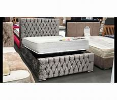 6ft Sofa Png Image by Chesterfield Style Ottoman Divan Bed Bedlines
