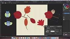 Affinity Designer Repeat Pattern Creating A Half Drop Repeat Pattern In Affinity Designer