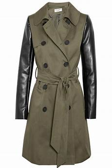 trech coats style guide how to wear a trench coat fab fashion fix