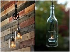 Wine Bottle Light Fixture Kit Diy Bottle Lamp Make A Table Lamp With Recycled Bottles