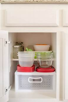 kitchen cabinets organization ideas how to organize everything in your kitchen polished habitat