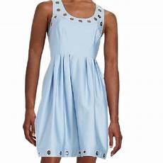 Calvin Klein Light Blue Dress Calvin Klein Dresses Light Blue Dress Poshmark
