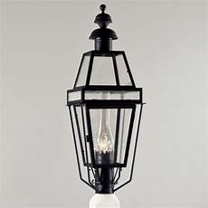 Beacon Lighting Share Price Norwell Lighting Outdoor Large Post Beacon With Clear