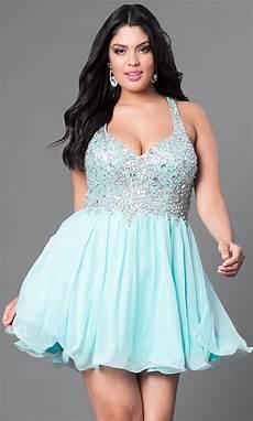 Light Blue Plus Size Formal Dress Royal Blue Plus Size Short Prom Dress Promgirl