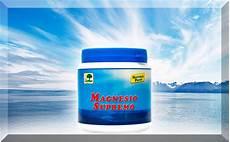 magnesio supremo effetti benefici magnesio supremo ma funziona davvero 187 scienze notizie