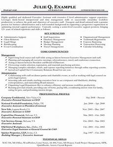 Administrative Functional Resume Resume Samples Types Of Resume Formats Examples Amp Templates