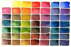 Daniel Smith Watercolor Color Chart Daniel Smith Watercolour Primatek Set Ken Bromley Art