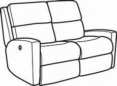 Flexsteel Reclining Sofa Png Image by Flexsteel 2900 60m Fabric Power Reclining