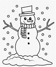 malvorlagen weihnachten schneemann top kostenlos