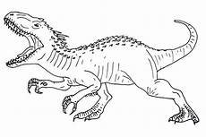 Dinasor Coloring Jurassic World Coloring Pages Best Coloring Pages For Kids