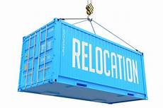 Relocation Benefit Spousal Relocation Orange County
