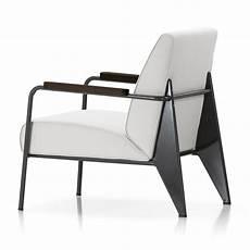 jean prouve sessel fauteuil de salon prouv 233 sessel vitra ambientedirect