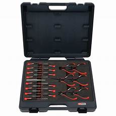 Ks Tools Werkzeugset by Ks Tools 500 7190 Esd Feinmechanik Werkzeug Satz 2