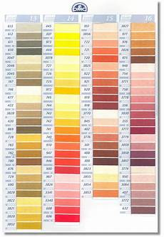 Dmc Chart 7 Best Dmc Floss Color Chart And Numbers Chart 2 Images