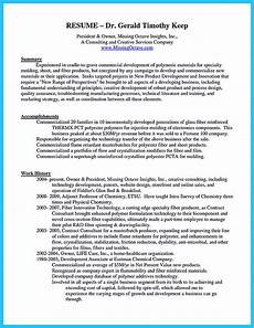 Business Resume Objective Outstanding Keys To Make Most Attractive Business Owner Resume