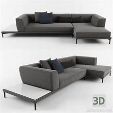 Theater Sofa 3d Image by Cinema 4d Sofa Model Free Desain Rumah