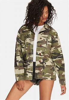 camo coats for camo jacket green glamorous jackets superbalist