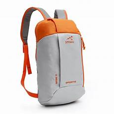 Small Light Hiking Backpack 7 Color 12l Outdoor Sports Small Light Waterproof Backpack