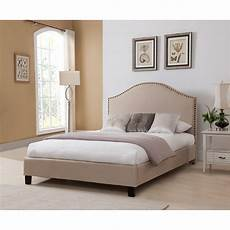 penshire upholstered platform bed wayfair