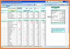 Small Business Templates Excel 12 Spreadsheet Examples For Small Business Excel