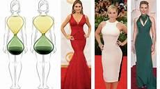 hourglass shape what to wear for each shape