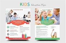 Online Education Templates Free Download 24 School Flyers Templates Ai Pages Psd Word