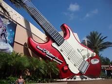 Rock N Roll Roller Coaster Lights On Ride Profile Rock N Roller Coaster Starring Aerosmith