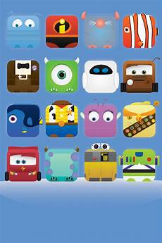 Pixar Iphone Wallpaper by Cool Stuff Gorgeous Pixar Themed Iphone Wallpaper