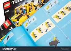 Bucharest Romania December 14 2014 Lego Technic