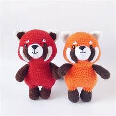 rudy panda amigurumi pattern amigurumipatterns net