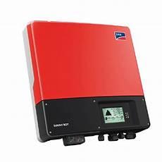 Sunny Boy Inverter Red Light Sma Sunny Boy Single Phase Solar Inverter 3 0tl 3 0kw 240v