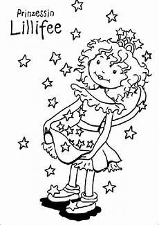 Ausmalbild Prinzessin Lillifee Ausmalbilder Lillifee 21 Ausmalbilder Kinder