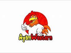 """Sribu: Desain Logo   Desain Logo untuk """"Ayam Western"""""""