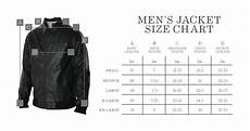 Mens Jacket Size Chart Men S Jackets Top Of The World