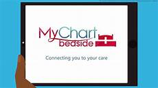 Epic My Chart Introduction To Mychart Bedside For Patients English